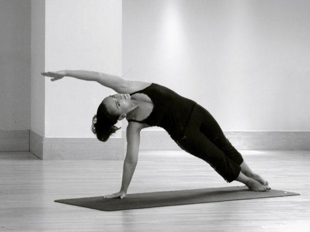 pilates metodo