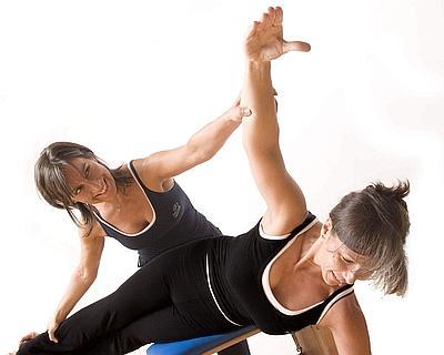 pilates scoliosi
