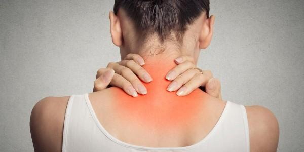 cervicalgia dolore collo